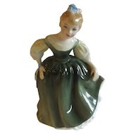 Royal Doulton Figurine Fair Maiden