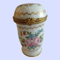Antique Limoges Dresser or Trinket Box