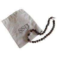 Great Simon Sebbag Necklace