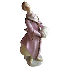 Beautiful Wien Austria Figurine