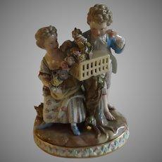 18th Century Antique Meissen Figurine