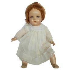 """Madame Alexander """"Little Genius' Doll"""