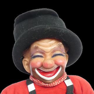 Vintage Mauri Seiderman Hobo Doll