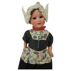 Antique Armand Marseille 390 Dutch Doll