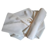 Rinzu Chirimen Silk Kimono Fabric 8 yards