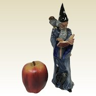 Royal Doulton The Wizard HN 2877