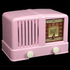 1942 RCA AM Radio Model 6X2