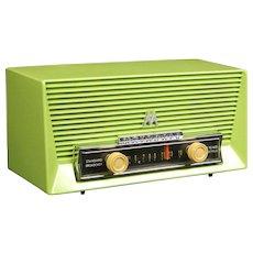 1955 Motorola AM Radio Model 56X1