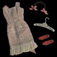 Vintage Francie SUMMER FROST fashion #1276