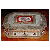 Beautiful 19th Century French Box