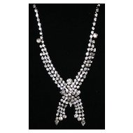 Fabulous Rhinestone Necklace