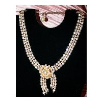 Stunning Hobe Necklace