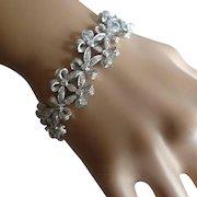 4 Carat DIAMOND Bracelet of Christmas…..for this price ! !