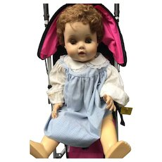 American Character Toodles Sweet Baby Doll