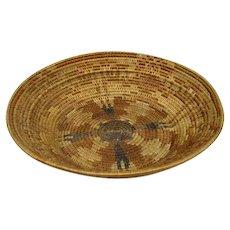 Philippines 1920-21 Basket By Evelyn (Pillsbury) Soderberg