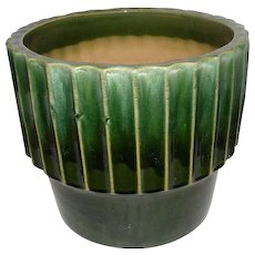 Roseville Pottery Planter Porcelain Pottery Ruby Lane