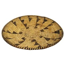 Southwest Indian Basket Tray