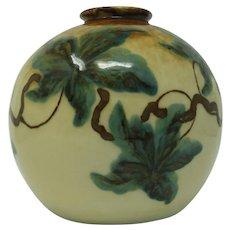 Camille Tharaud Art Deco Limoges Vase