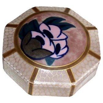 Camille Tharaud Art Deco Box