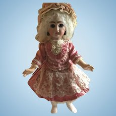 """Couture Dress For 15"""" French or German doll"""
