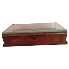 Pen Display Case - Great Condition