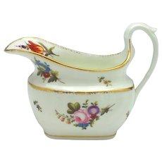 Swansea Porcelain Milk Jug c1820
