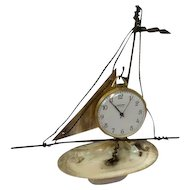 Porte-Montre (Pocket Watch holder) - Shell and copper - France - 1875-1899