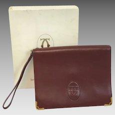 Cartier Clutch bag - Vintage