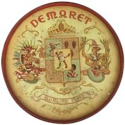 Demaret drum - Quality First - Second half of the 20th century