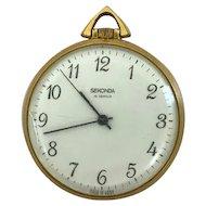 Sekonda - pocket watch - mid-20th century