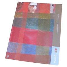 Rago Catalog of the Collection of Bernarda & Ben Shahn c40