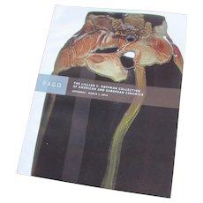 Rago Catalog of the Lillian C. Hoffman Collection of American & European Ceramics c45