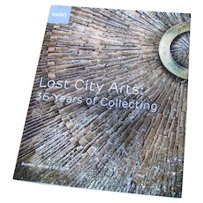 Rago Catalog of Lost City Arts: 36 Years of Collecting c50