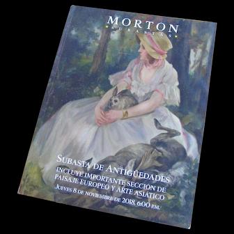 Morton Subastas Mexican Catalog c52