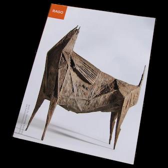 Rago Catalog of Post-war and Contemporary Art  c53