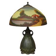 Handel Base Table Lamp f704