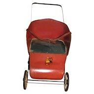 Antique Doll Stroller  f7052