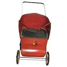 Antique Doll Stroller  f7052