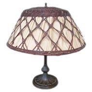 Handel Table Lamp i131