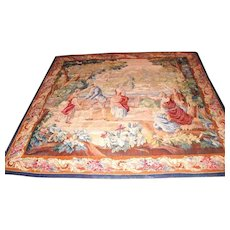 Great French Tapestry r8266