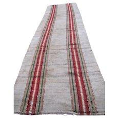 Vintage Amish Rag Rug   rr1514      SALE      50% Off      SALE    Free Shipping