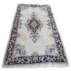 Vintage Persian Kerman Rug  rr2661