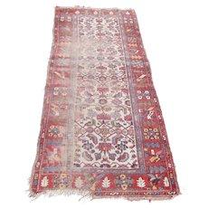 Superb Antique Persian Runner Rug  rr2879