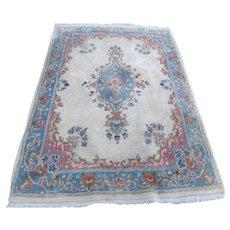 Vintage Persian Kerman Rug  rr2909