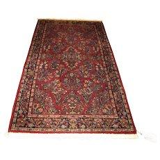 Vintage Karastan Rug  rr2955