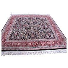 Vintage Pakistan Oriental Rug  rr2999