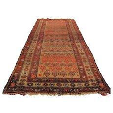 Antique Persian Oriental Rug  rr3033
