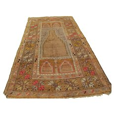 Superb Antique Oriental Rug  rr3037