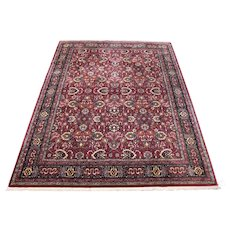 Vintage Karastan Williamsburg Rug  rr3370