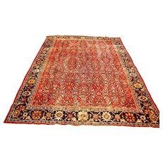 Antique Persian Mahal rr671